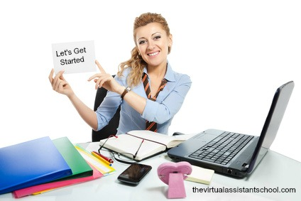 Outsource Virtual Assistant Your Online Helping Hand
